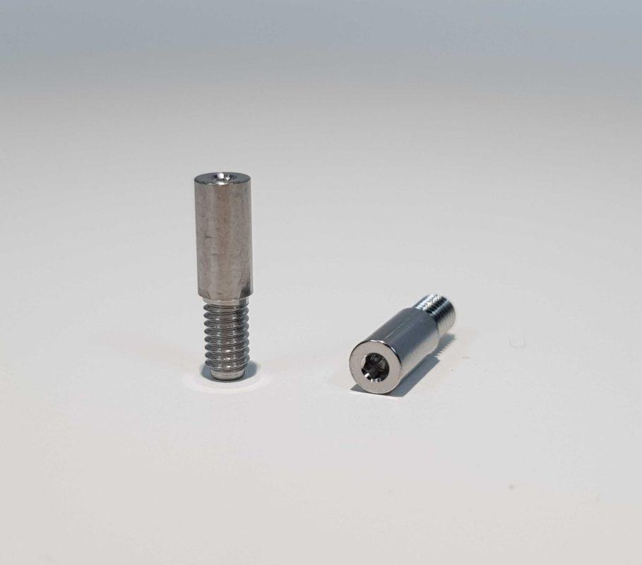 Replacement Titanium Screw